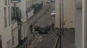 Atentat Franţa: 12 persoane au murit