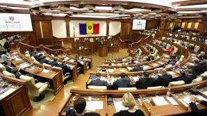 R.Moldova: Partidele proeuropene au reluat negocierile pentru formarea unei coaliții de guvernare