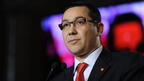 Ponta: Pe tema construcției autostrăzii Comarnic-Braşov pot să îmi fac un doctorat deja