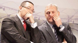 Dragnea: Eu şi Ponta suntem singurii vinovaţi. Ne-am pus mandatele pe masă