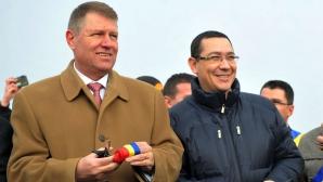 Ziua Unirii. Ponta şi Iohannis participă la manifestările de la Iaşi / Foto: ziuaveche.ro