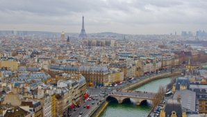MAE a emis o INFORMARE DE CĂLĂTORIE pentru Franţa