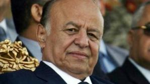 Guvernul şi preşedintele Yemenului au fost înlăturaţi. SUA se tem de haos în regiune