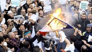 Proteste marcate de violență în lumea musulmană față de caricaturile din Charlie Hebdo