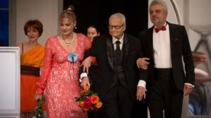 Cel mai longeviv actor în activitate din lume, Radu Beligan, ÎNCASĂRI FABULOASE