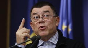 Radu Stroe, DEMISIE din partidul lui Tăriceanu. Vrea să se înscrie în UNPR