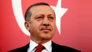 Recep Tayyip Erdogan vrea sistem prezidenţial în Turcia