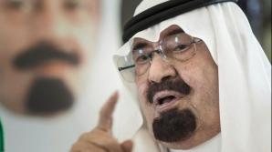 Regele Abdullah al Arabiei Saudite a murit