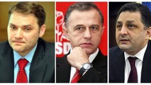 Un senator PSD cere revenirea în partid a celor excluși și organizarea unui congres