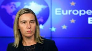 Reuniune de urgență a miniștrilor de Externe din UE, pe tema conflictului din Ucraina