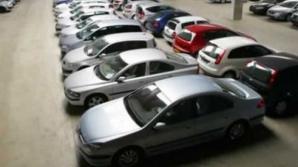 Eurobarometru: Românii, printre cetățenii UE care folosesc cel mai puțin autoturismul