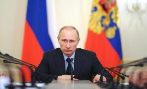 Lovitura grea pentru Putin
