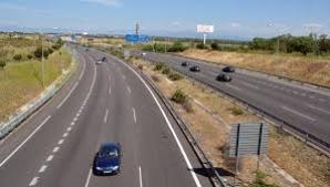 Şofer român băut şi drogat, prins pe contrasens în Spania