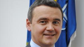 Sebastian Huluban, noul consilier numit de Iohannis la Cotroceni