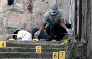 Oraşul din Honduras, cel mai violent din lume