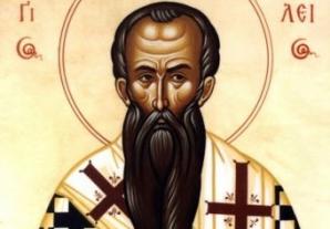 Sf Vasile, sărbători pe 1 ianuarie