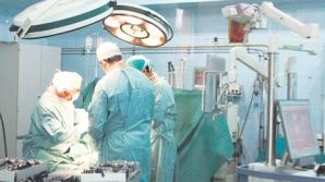 Sistemul medical din România, în continuare pe ultimele locuri în Europa