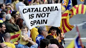 Autonomia Cataloniei, sub semnul întrebării