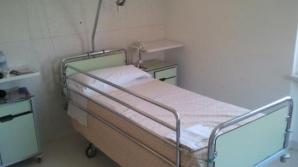 GREVĂ la spitalul din Tulcea