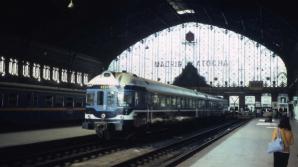 ALERTĂ CU BOMBĂ la MADRID. Gara Atocha, EVACUATĂ