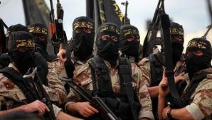 Occidentali, în rândurile Statului Islamic