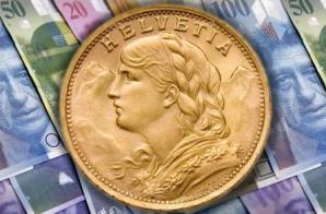Francul elvețian dă bătăi de cap românilor