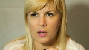 Elena Udrea s-a prezentat la Poliţie