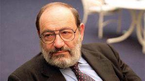 CHARLIE HEBDO. Umberto Eco: Gruparea SI, o nouă formă de nazism cu accente apocaliptice de dominare