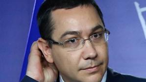 Ponta, întrebat dacă mai candidează la şefia PSD: Când va veni momentul, voi răspunde la întrebare