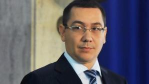Ponta spune că renunţă la şefia PSD dacă CN nu adoptă modificările solicitate de el la statut