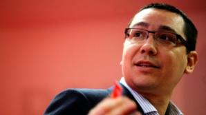 Ponta: Consecinţele suportate de membrii PSD aflaţi în procese, trecute în statutul partidului
