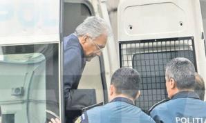 Adriean Videanu, arestat 30 de zile
