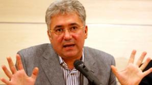 Blaga: Videanu va fi suspendat 'de drept' din partid, dacă va fi arestat preventiv