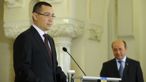Ponta vrea redeschiderea dosarului Flota: Să nu spună Curtea de Conturi că nu am făcut tot posibilul