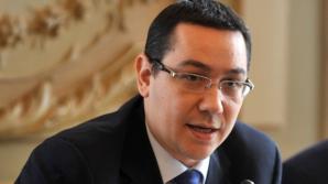 Ponta, după atacul de la Charlie Hebdo: Un tip de responsabilitate trebuie să existe