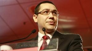 Ponta: Cât voi fi prim-ministru, Guvernul va duce mai departe proiectele comune cu R. Moldova