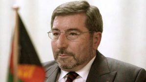 Ambasadorul Germaniei la Bucureşti, HANS LAUK