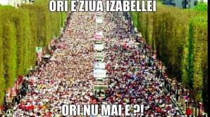 Ziua Izabelei