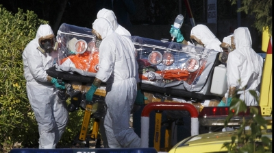 Cât de eficient este testul rapid care diagnostichează Ebola?