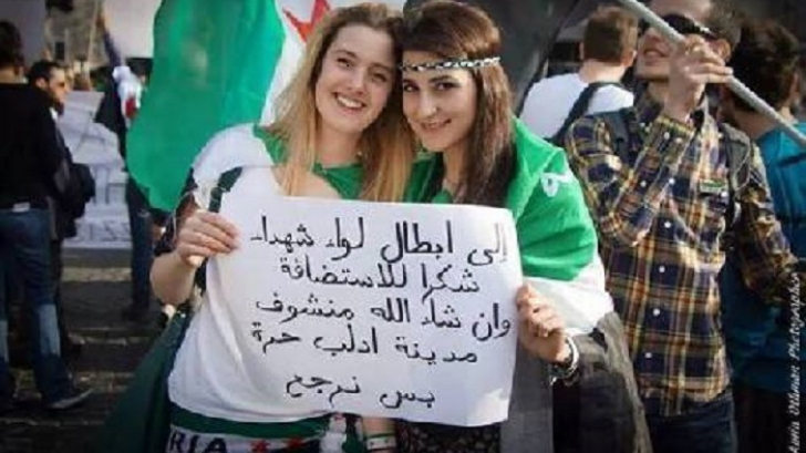 Două italience ţinute ostatice în Siria au fost eliberate