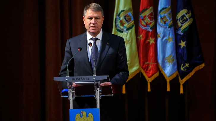Klaus Iohannis a invitat partidele politice la consultări la Cotroceni