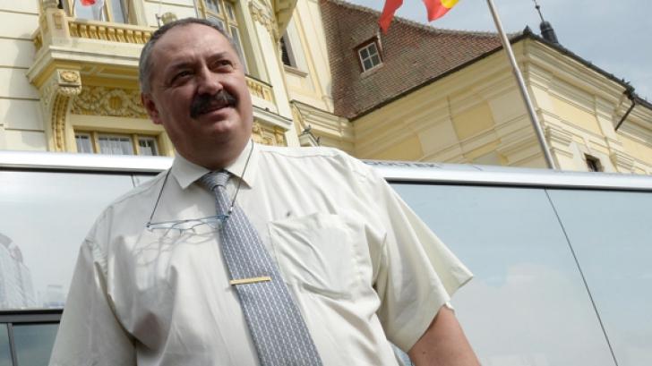 Directorul de la Tursib, care s-a sinucis, avea dosar penal / Foto: turnulsfatului.ro