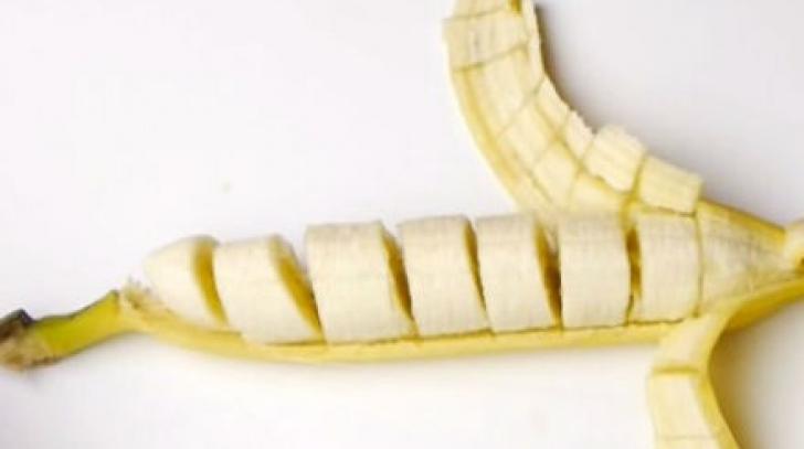 Secretul bananei consumate dimineața