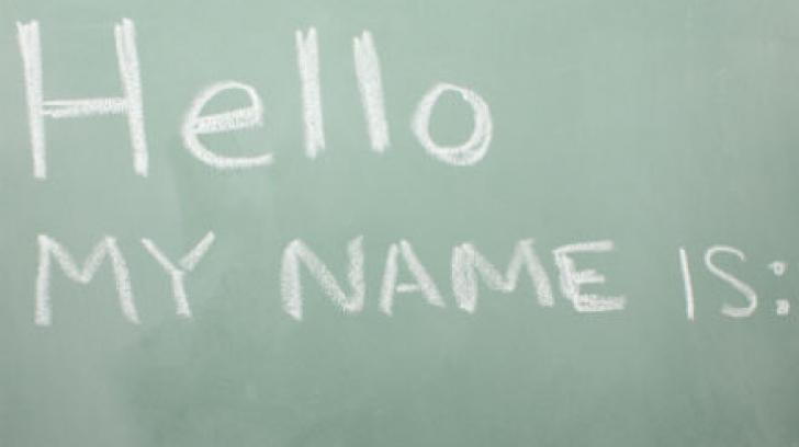 TEST: Prenumele te trădează - Ce spune iniţiala despre tine