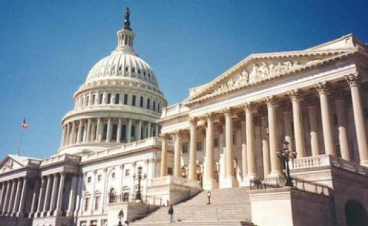 Congresul american, ţinta unui atentat terorist