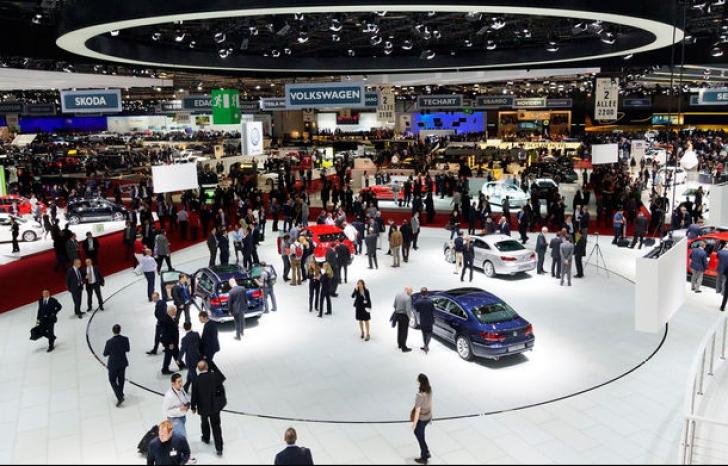 Salonul Auto de la București își recapătă statutul internațional după 8 ani de așteptare