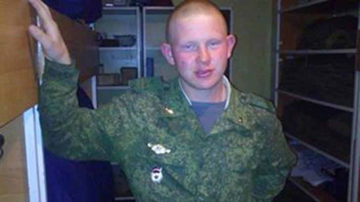 Valeri Permiakov, soldatul rus care a ucis o familie de 6 persoane în Armenia