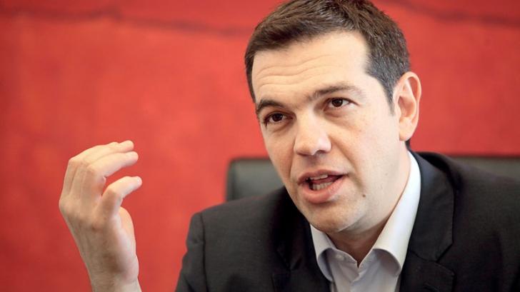 """Cine este liderul formațiunii Syriza, """"narcisistul periculos"""" care promite să revoluționeze Europa"""