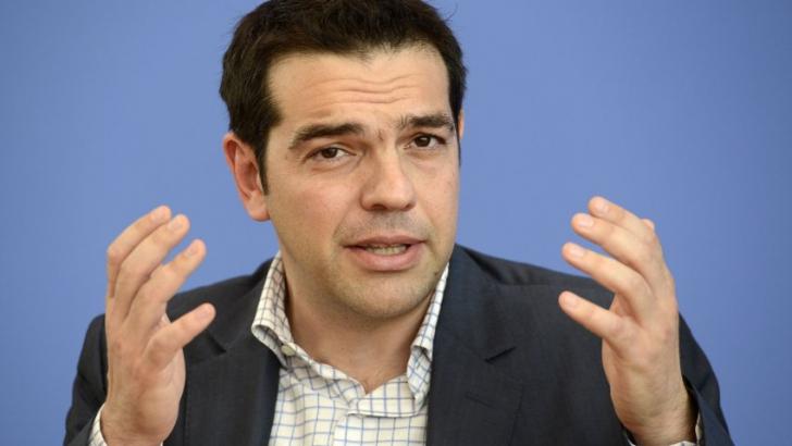Alegeri cruciale, duminică, în Grecia