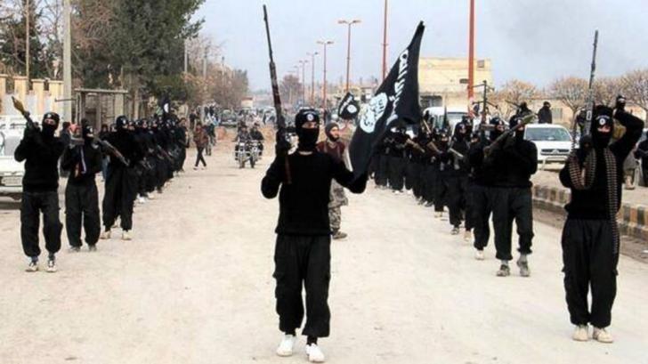 ISIS REVENDICĂ ATENTATUL DE LA PARIS. Cleric ISIS: URMEAZĂ MAREA BRITANIE ŞI SUA